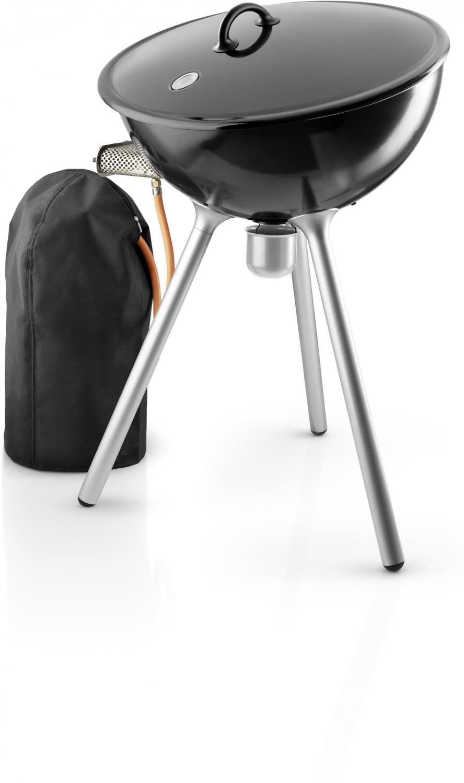 eva solo fireglobe gasgrill super l kker grill. Black Bedroom Furniture Sets. Home Design Ideas