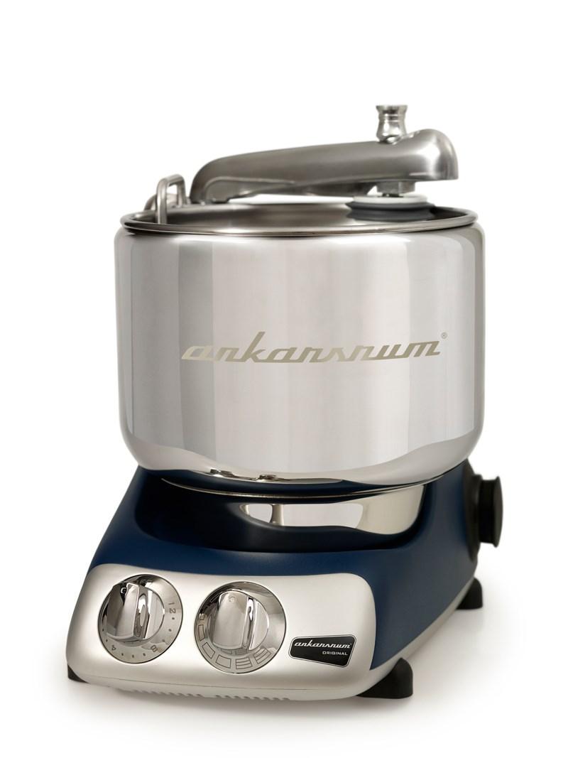 Ankarsrum Assistent Original Køkkenmaskine AKM6220RB Royalblå - Røremaskine - Hjem.dk