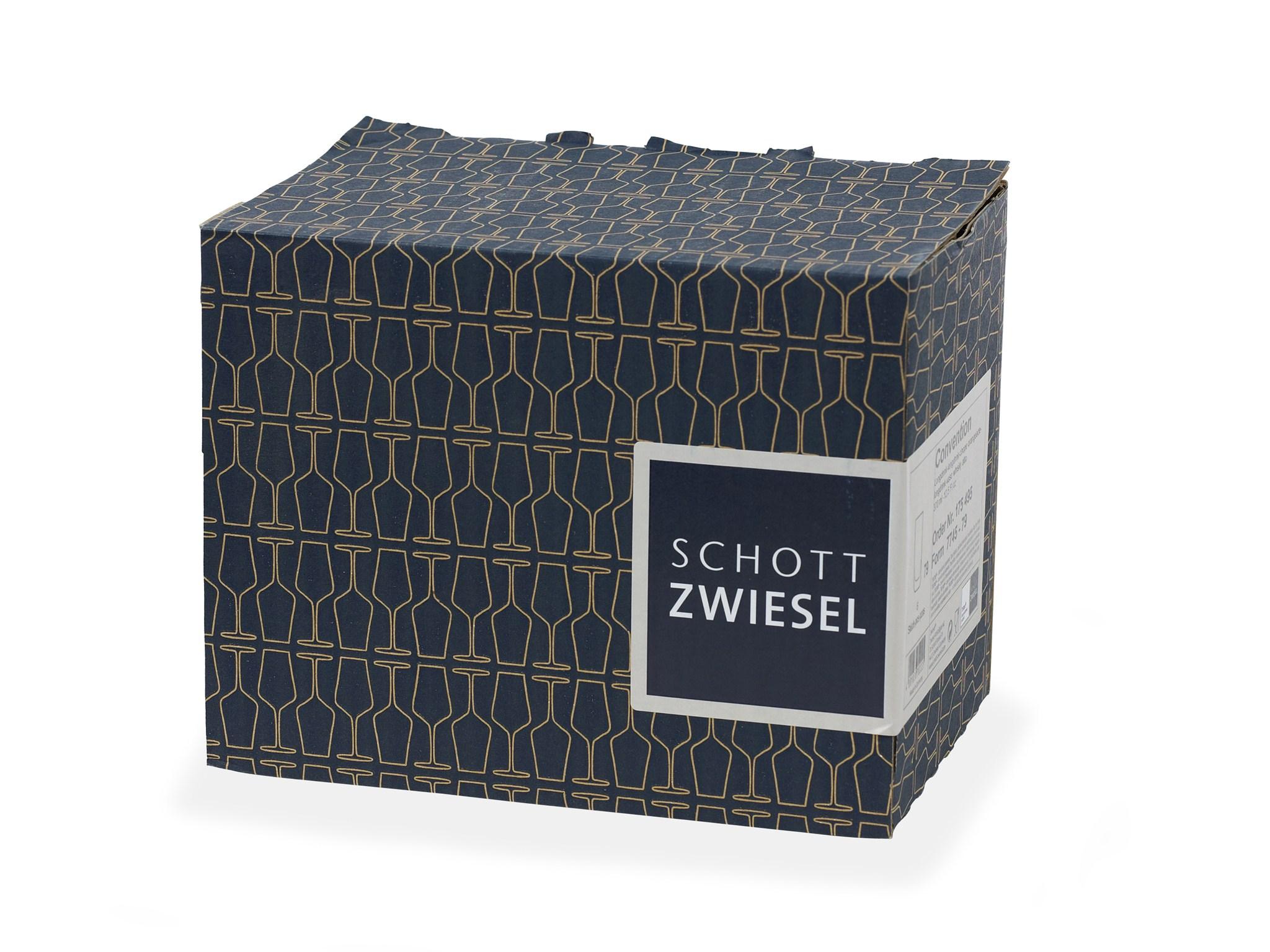 longdrink schott zwiesel convention 15 5cm 37cl 6stk vandglas. Black Bedroom Furniture Sets. Home Design Ideas