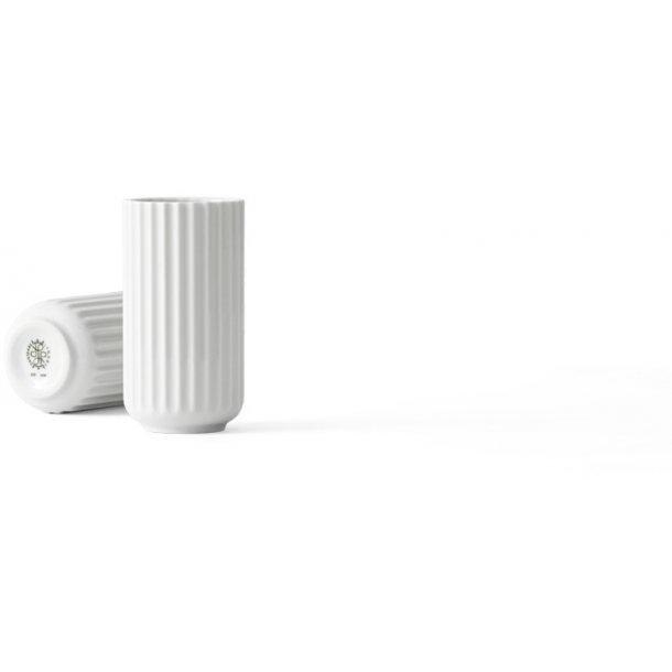 Lyngby Vase 10cm, white