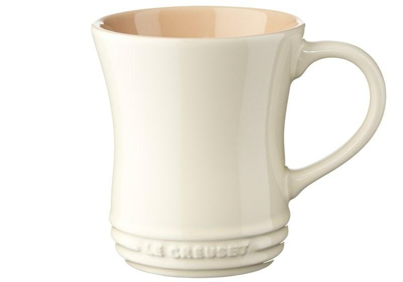 Le Creuset krus 0,29 L, Pearl Creme - Krus - Hjem.dk